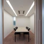 山形事務所会議室1